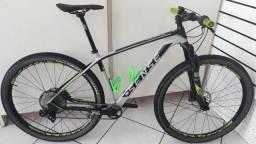 Bike sense impact carbon