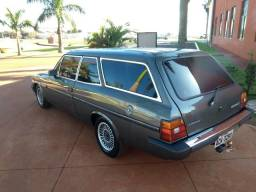 Caravan Comodoro 85 // troco por carro ou moto d menor valor - 1985