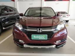 HONDA HR-V 2017/2017 1.8 16V FLEX LX 4P AUTOMATICO - 2017