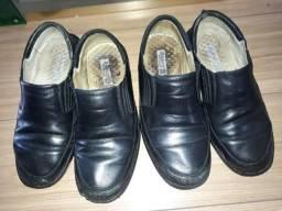 62eaa3a114 Vendo 2 pares de sapatos decoflex