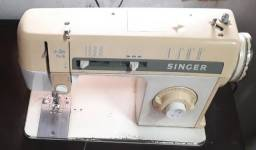 Máquina de costura Singer Zig Zag Plus 16
