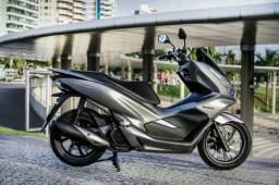 Motos PCX 150 Honda - 2019
