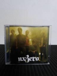 CD - Nx Zero (2006)