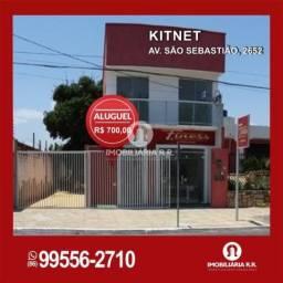 Kitnet para aluguel, 1 quarto, Pindorama - PARNAÍBA/PI