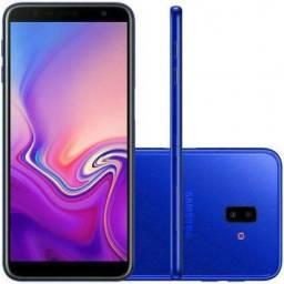 Samsung j6+ aparelho ótimo no precinho