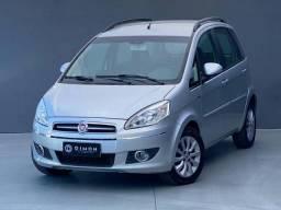 Fiat Idea 1.6 ESSENCE DUAL