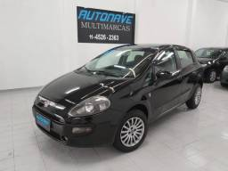PUNTO 2013/2013 1.4 ATTRACTIVE ITALIA 8V FLEX 4P MANUAL