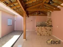 Casa para Venda em Presidente Prudente, Jardim Novo Prudentino, 2 dormitórios, 1 suíte, 2