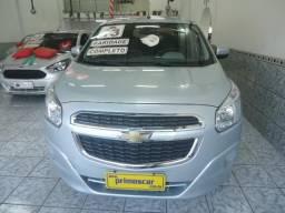 Chevrolet Spin  LT 1.8 8V Econo.Flex 5p Mec. FLEX MANUAL