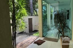 Casa à venda com 4 dormitórios em Indaiá, Belo horizonte cod:272264