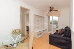 Apartamento para alugar com 2 dormitórios em Teresópolis, Porto alegre cod:323344