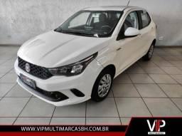 FIAT ARGO DRIVE 1.0 FLEX + KIT MULTIMÍDIA FLEX 2020