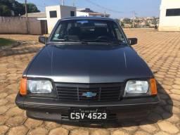 Chevrolet Monza SL/E 1986 Placa Preta Aceito Troca