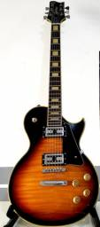 Guitarra séries gld les paul ( PARA VENDER LOGO)