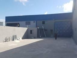 Galpão para aluguel, Centro - Camaçari/BA