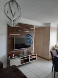 Apartamento Itapuã Parque na Dorival Caymmi (Itapuã), nascente, 3 quartos 2 banheiros vara