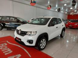 Renault Kwid 1.0 Zen Manual 2018