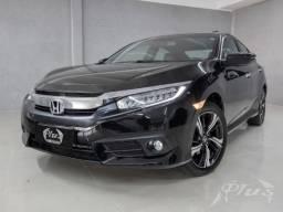 Honda Civic 1.5 TOURING 4P