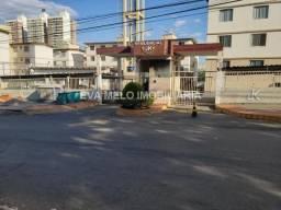 Apartamento à venda com 2 dormitórios em Jardim bela vista, Goiania cod:em1112