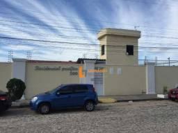 Casa Plana em Condomínio, com 3 Quartos, à venda, Lagoa Redonda!!!