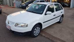 GOL 2009/2009 1.0 MI CITY 8V FLEX 4P MANUAL G.IV