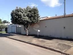 Casa à venda com 3 dormitórios em Parque trindade, Aparecida de goiânia cod:M23CD0238