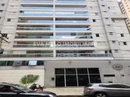 Apartamento à venda com 3 dormitórios em Setor nova suíça, Goiania cod:em1036
