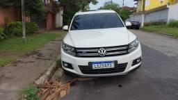 Volkswagen Tinguan R Line 2.0TSI
