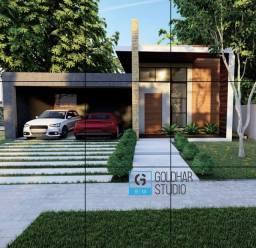 Casa condomínio terras de alphaville 1