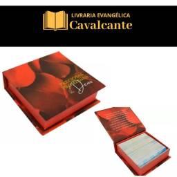 Bíblia e artigos evangélicos