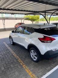 Vendo Nissan kicks automático