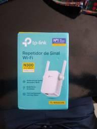 Repetidor de Sinal Wi-Fi N300 2x2MIMO