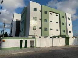 Apartamento novo térreo para vende de Mangabeira, cód.7825-317