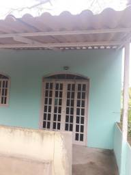 Casa em Bambuí Marica RJ com 1 quarto 1 sala 1 área 2 varandas e demais dependências