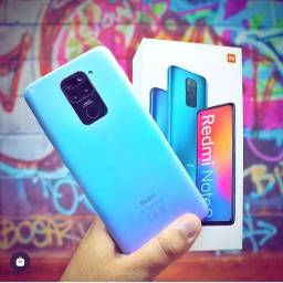 Xiaomi redmi Note 9 $1450 Black Friday