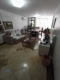 Apartamento com 3 dormitórios à venda, 167 m² por R$ 991.000,00 - Centro - Florianópolis/S