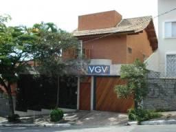 Sobrado com 5 dormitórios à venda, 314 m² por R$ 2.350.000,00 - Jardim da Glória - São Pau