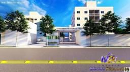 Apartamento com 2 quartos/ Residencial URCA