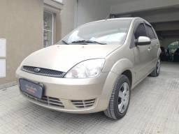 Ford Fiesta Hatch  1.0 ÁLCOOL MANUAL - 2007