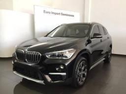 BMW X1 2.0 16V TURBO ACTIVEFLEX SDRIVE20I X-LINE 4P AUTOMÁTICO - 2019