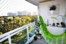 Apartamento com 2 dormitórios à venda, 66 m² por R$ 580.000,00 - Barra da Tijuca - Rio de