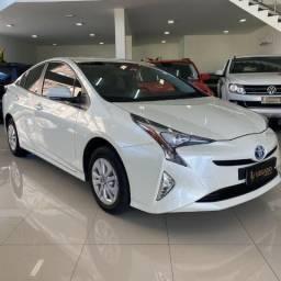 Toyota Prius 1.8 16 v híbrido 4p automático - Hibrido