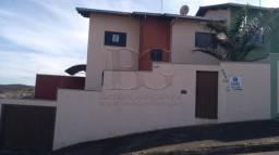 Casa à venda com 2 dormitórios em Jardim das azaleias, Pocos de caldas cod:V9737