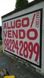 Terreno no V8 500m2 aluguel R$6000,00