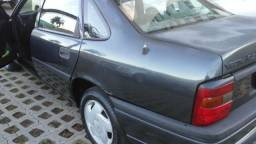 Raridade Vectra GLS com GNV - 1996