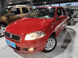 Fiat Palio ELX 1.0 (Flex) completo + rodas de liga leve 4p Flex manual - 2008