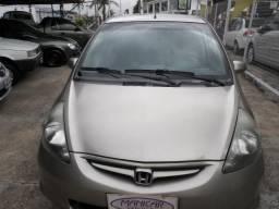 Honda Fit LX Flex 1.4 2008 - 2008