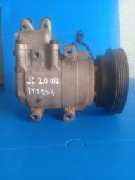 Compressor do ar J6 11/12 Original