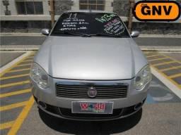 Fiat Siena 1.6 mpi essence 16v flex 4p manual