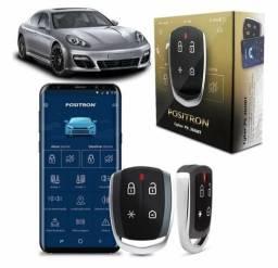 Alarme Positron PX 360Bt Bluetooth com Presença